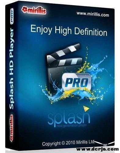 Splash PRO HD Player v 1.6.0(高清播放器).jpg